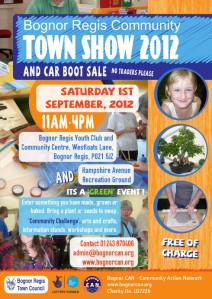 Town-show 2012