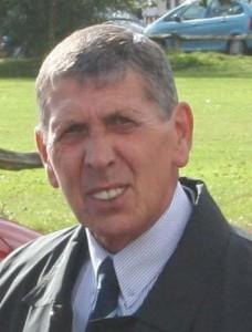 Pat Dillon - Trustee